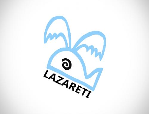 Lazareti – logo