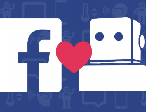 Facebook bot-ovi