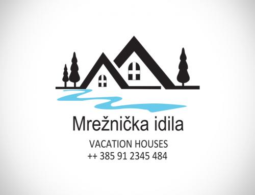 Mreznicka Idila – logo redizajn