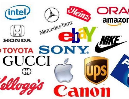 15 najpoznatijih logotipa sa skrivenim značenjima