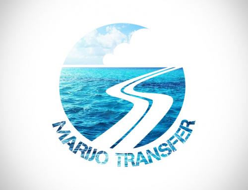 Marijo transfer – logo