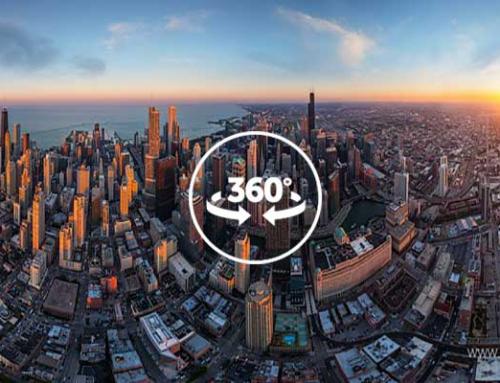 360° video – vrhunac virtualne stvarnosti