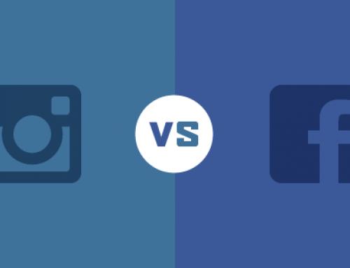 Skori kraj Facebook Ere? Broj korisnika Instagrama raste za 50%